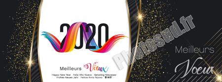 Banni�re voeux C2001