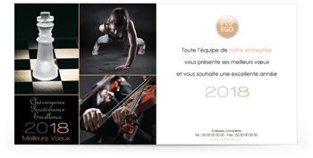 Ecard professionnelle C1416