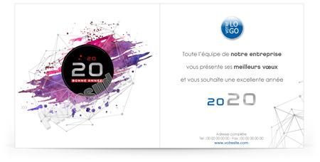 Signature mail C2005