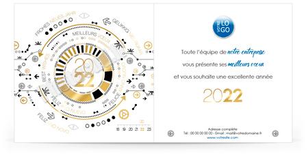 Signature mail C2202