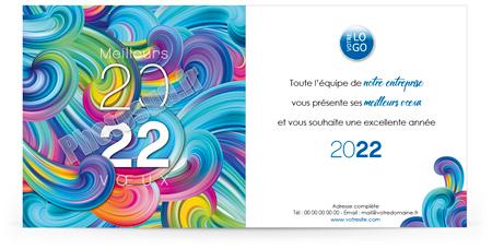 Ecard fixe C2219