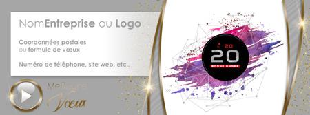 Signature voeux C2005
