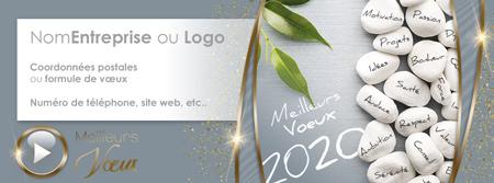 Signature voeux C2028