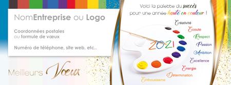 Signature voeux C2133